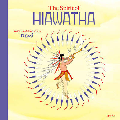 Picture of The Spirit of Hiawatha