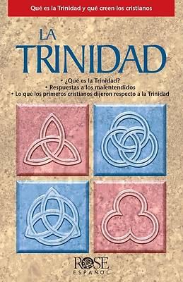 Picture of La Trinidad Folleto (the Trini