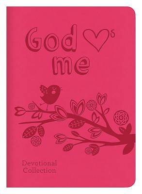 God Hearts Me Devotional Collection