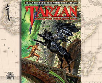Picture of Tarzan, Lord of the Jungle, Volume 11