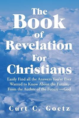Picture of The Book of Revelation for Christians