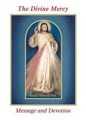 Divine Mercy Message & Devotion (5 Pack)