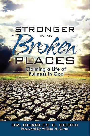 Picture of Stronger in My Broken Places