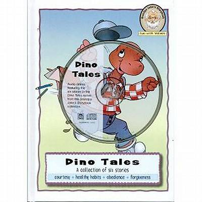 Picture of Dino Tales