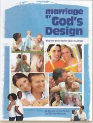 Marriage by Gods Design Kit