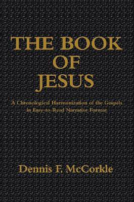 Picture of The Book of Jesus [Adobe Ebook]