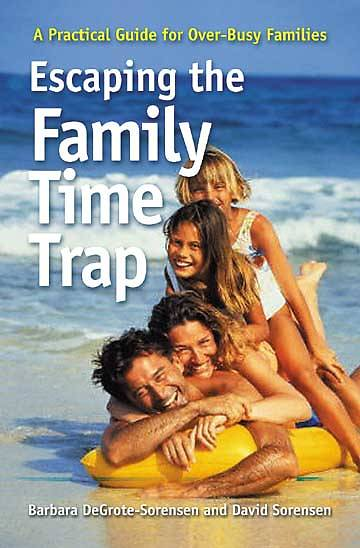 Escaping the Family Time Trap