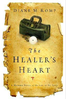 Picture of The Healer's Heart