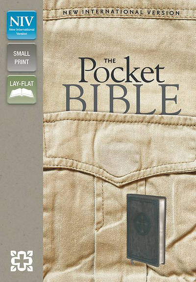 NIV Pocket Bible Compact