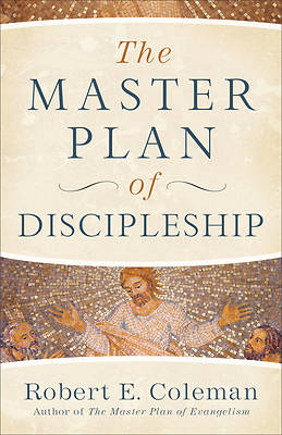Picture of The Master Plan of Discipleship