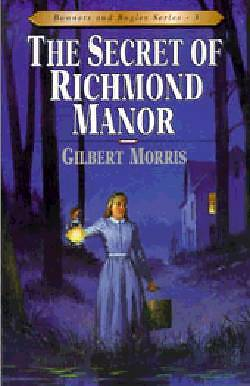 Picture of The Secret of Richmond Manor