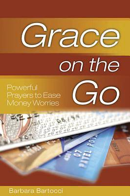 Grace on the Go - eBook [ePub]