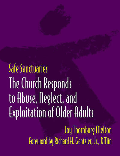 Picture of Safe Sanctuaries - Older Adults