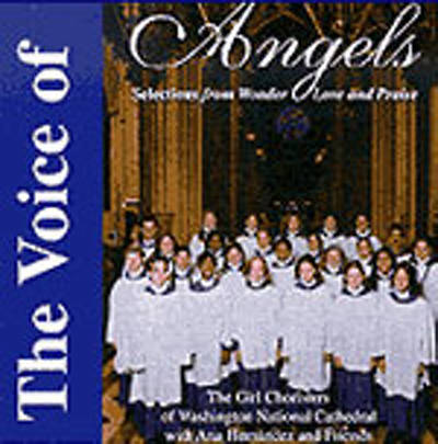 The Voice of Angels CD