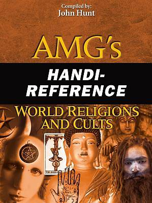 Picture of AMG's Handi-Reference World Religions and Cults