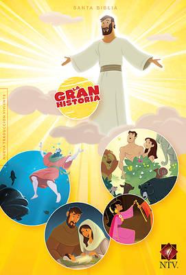 Picture of Ntv La Gran Historia