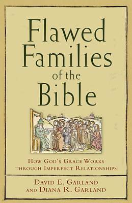 Picture of Flawed Families of the Bible [ePub Ebook]