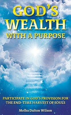 Picture of God's Wealth with a Purpose