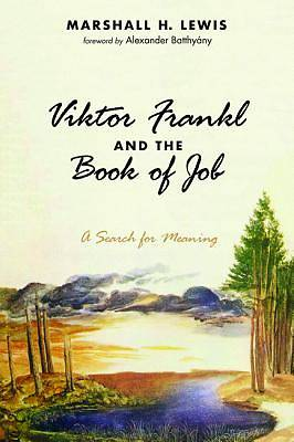 Picture of Viktor Frankl and the Book of Job