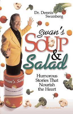 Picture of Swan's Soup and Salad