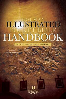 Holman Illustrated Pocket Bible Handbook