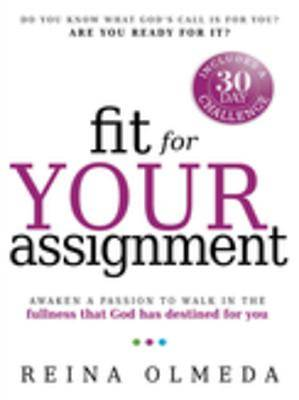 Picture of Fit for Your Assignment [ePub Ebook]