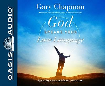 Picture of God Speaks Your Love Language (Library Edition)