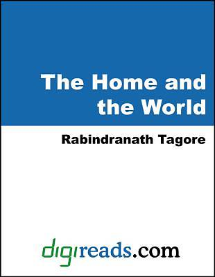 The Home and the World [Adobe Ebook]