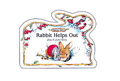 Picture of Rabbit Helps Out Oaktree Wood Series