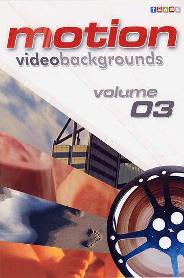 Motion Video Backgrounds Vol 3