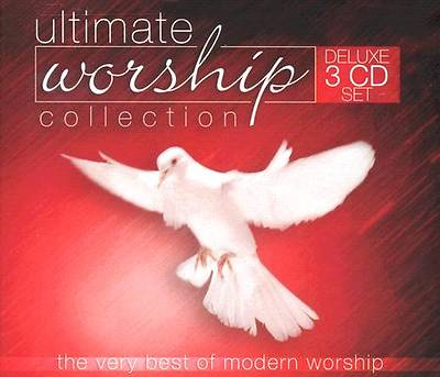 Picture of Ultimate Worship Collection Deluxe