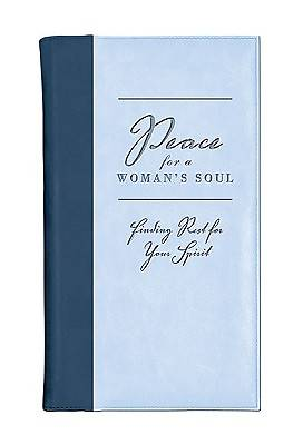 Peace for a Womans Soul Deluxe