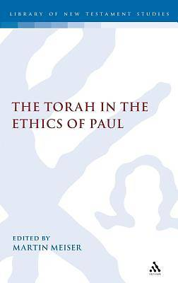 Picture of Torah in the Ethics of Paul