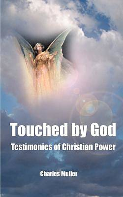 Picture of Touched by God