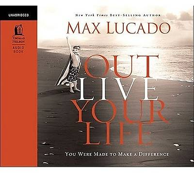 Outlive Your Life CD