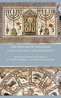 Picture of The Psalms of Solomon
