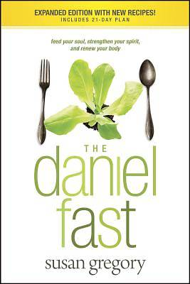 Picture of The Daniel Fast