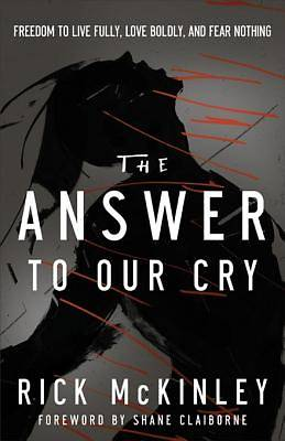 The Answer to Our Cry [ePub Ebook]