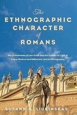 Picture of The Ethnographic Character of Romans