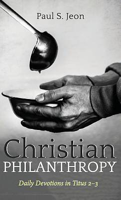 Picture of Christian Philanthropy