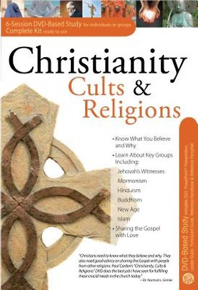Christianity, Cults & Religions Kit