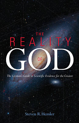 Picture of The Reality of God