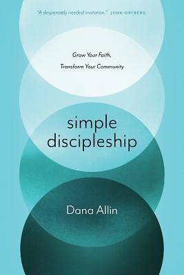 Picture of Simple Discipleship