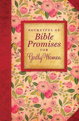 Pocketfull Promises Godly Women