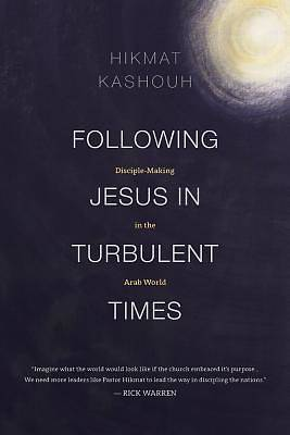 Picture of Following Jesus in Turbulent Times