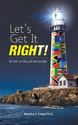 Picture of Let's Get It Right!