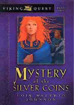Picture of Mystery of the Silver Coins