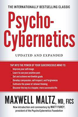 Picture of Psycho-Cybernetics, Updated and Expanded