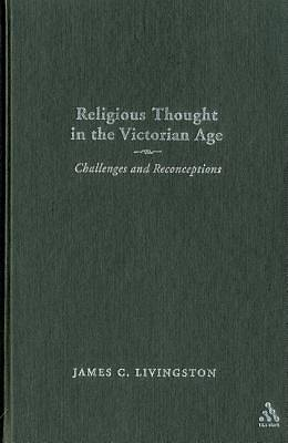 Picture of Religious Thought in the Victorian Age