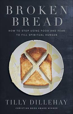 Picture of Broken Bread